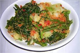 urap-sayuran