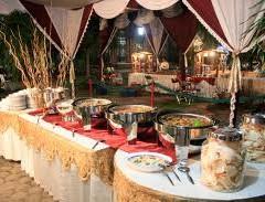 Catering Prasman