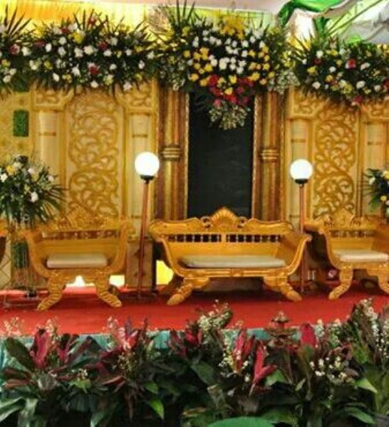 Paket Pernikahan Di Restoran Atau Di Rumah Kartini Resto